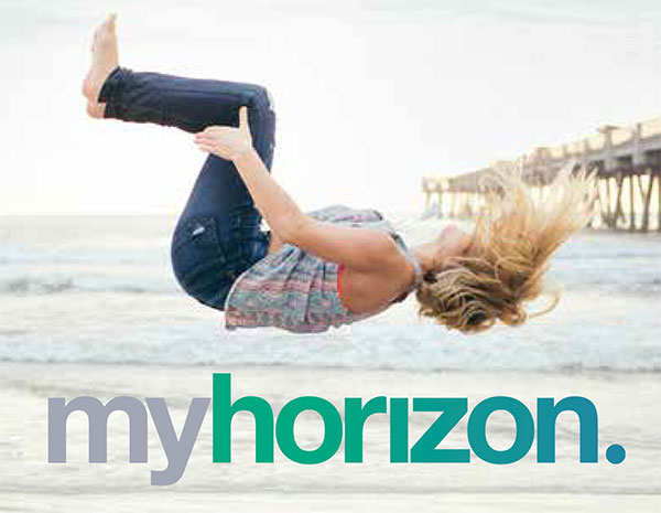 myHorizon